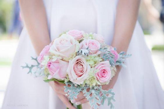 Décoration florale pour votre mariage