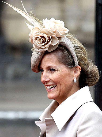 chapeau mère de mariée