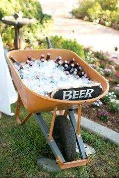 bières mariage
