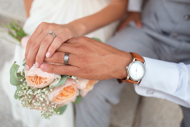 dossier de mariage civil