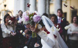 mariage de star