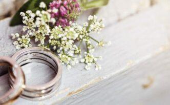 décoration originale mariage